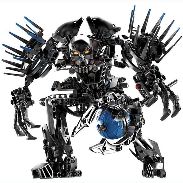Decool Model building kits compatible with lego city Hero Factory 3D blocks Educational model building toys hobbies for children