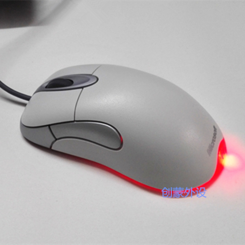 Mouse Wired-Gaming-Mouse Optical-Microsoft Retail-Box IO IO1.1 Without USB Wholesale