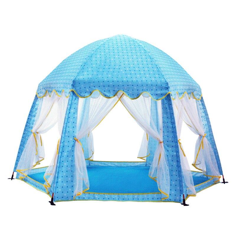 Portable bébé garçons filles jouet tentes pliable enfants intérieur extérieur jeu tente