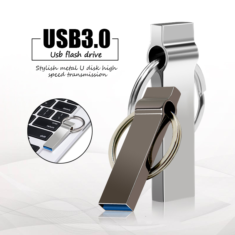Image 4 - Memory Disk Fast speed Usb flash drive 64gb 8gb 16gb 32gb pen drive 3.0 memory stick 128gb 256gb pendrive usb stick flash drive-in USB Flash Drives from Computer & Office