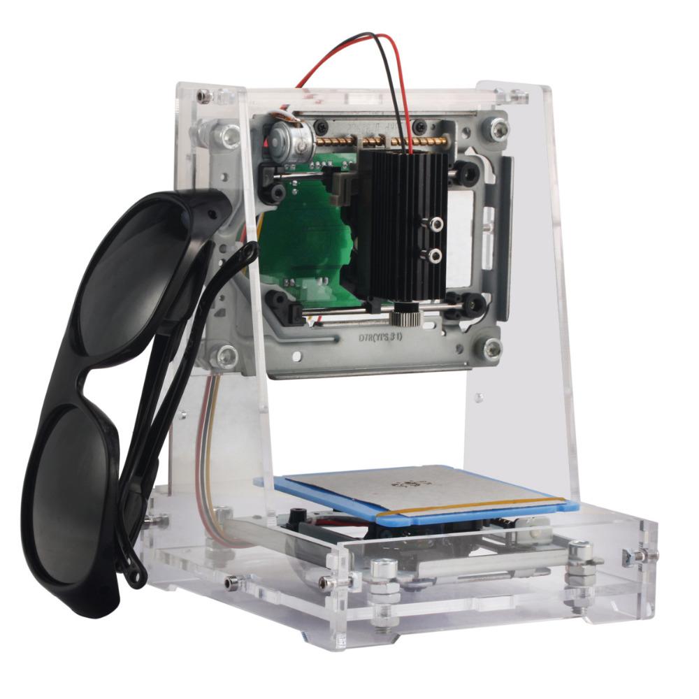 New-1-Set-NEJE-500mW-USB-DIY-Laser-Engraving-Machine-Cutting-Printer-Engraver-Logo-Marking-With