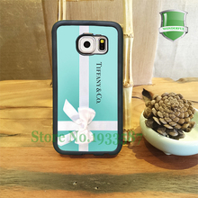 Tiffany and Co Mobile Phone Cases For Samsung S7 S7 Edge S6 S6 Edge Plus S5 S4 S3 Note5 Note4 Note3 Note2 U*3489