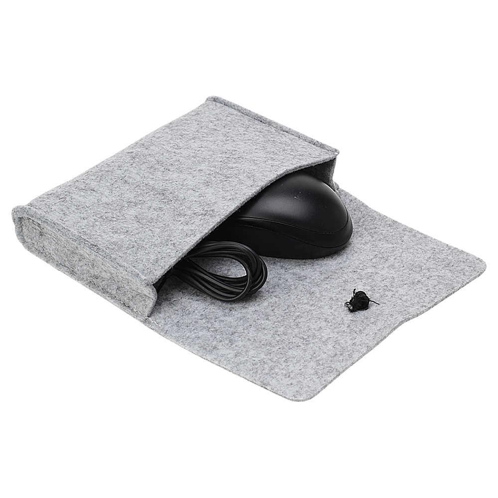 Мягкий чехол для Macbook Air 13 retina 13, рукав для ноутбука, шерсть, Flet, чехол для Macbook retina 12 Pro 13 15, сенсорная панель, чехол для ноутбука, сумка для мыши