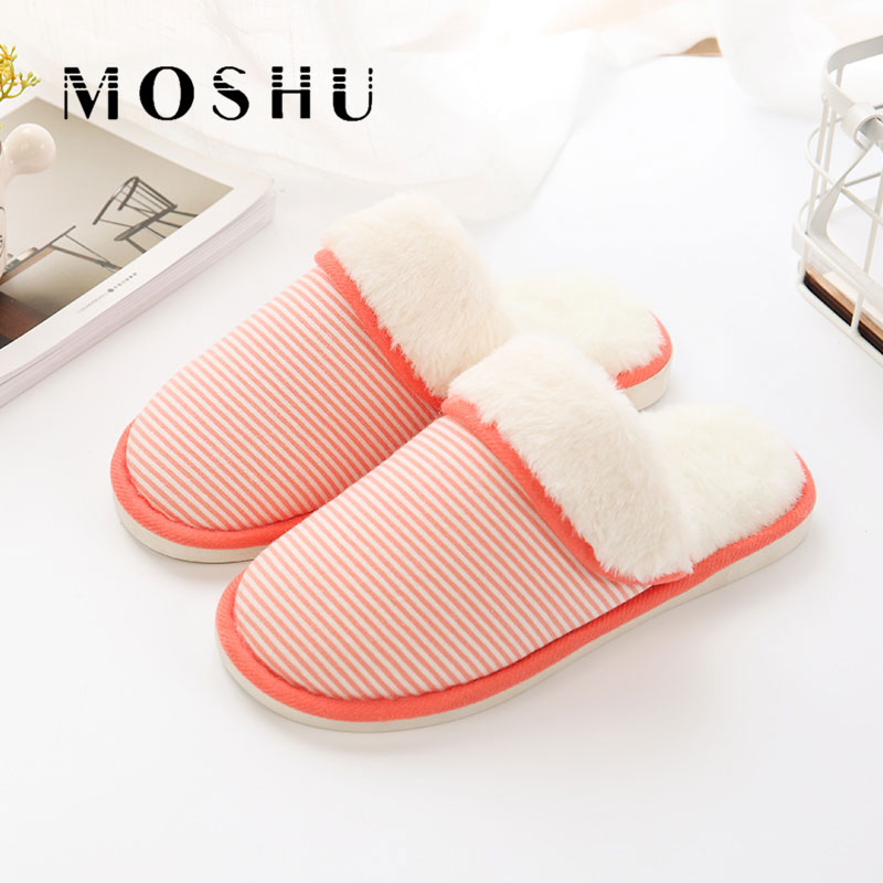 Fluffy Women Home Winter Slippers Plush Slides Ladies Fur Shoes Flat Sandals Zapatos Mujer designer fluffy fur women winter slippers female plush home slides indoor casual shoes chaussure femme