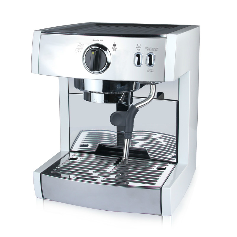 Professional steam pump full - semiautomatic coffee machine for commercial use Espresso Coffee Maker espresso accessories knock box tr 80 inverted the slag bucket knock slag box semiautomatic coffee good helper hygiene