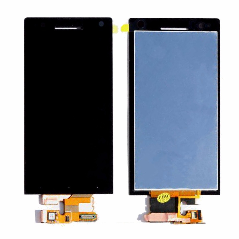 LCD Display + Touch Screen Assembly for Sony Xperia S LT26i LT26 Arc HD
