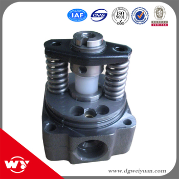 High quality Auto spare part diesel engine part head rotor 1468373011 3/12R rotor head