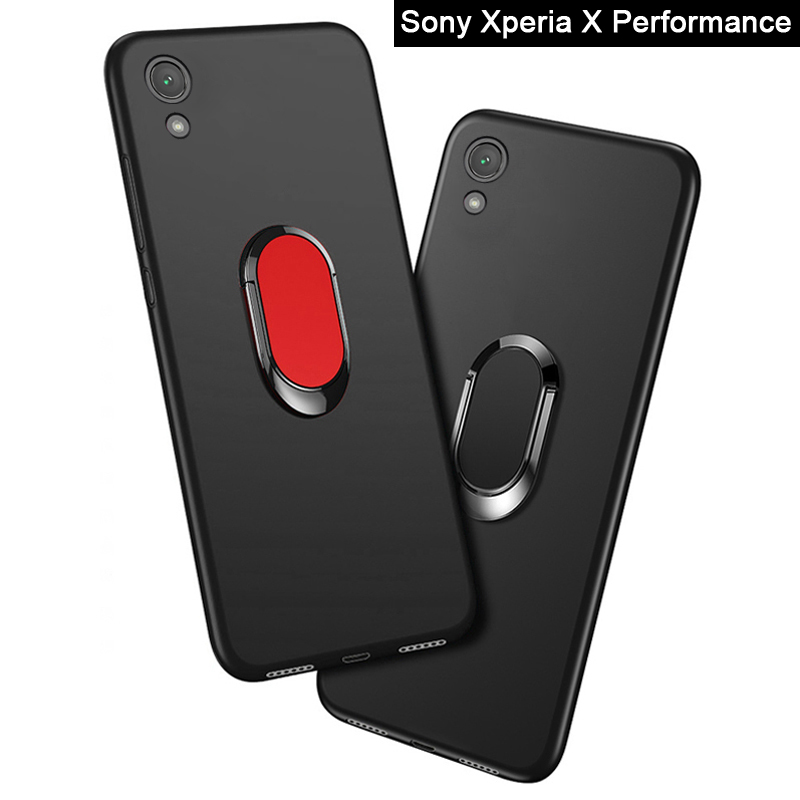 Cover for Sony Xperia X Performance F8131 Case luxury 5.0