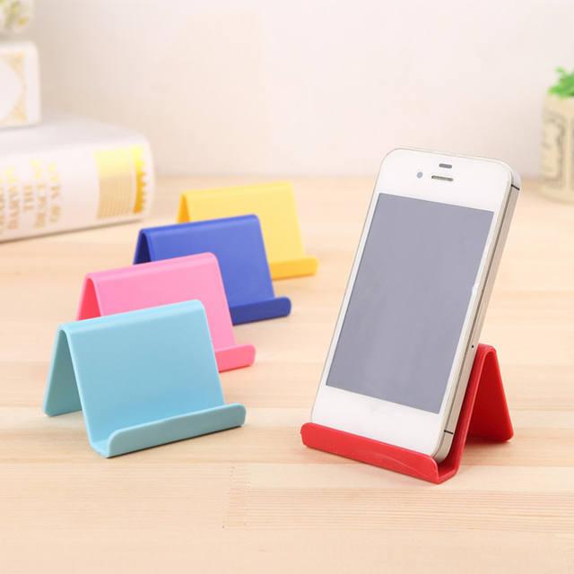 Plastic Phone Stand