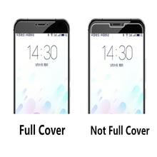 GonoRack Full Cover Tempered Glass for Meizu M3s Mini M5s M5C M3 M5 M6 Note Screen Protector MX6 Pro 5 6 U10 U20 Protective Film