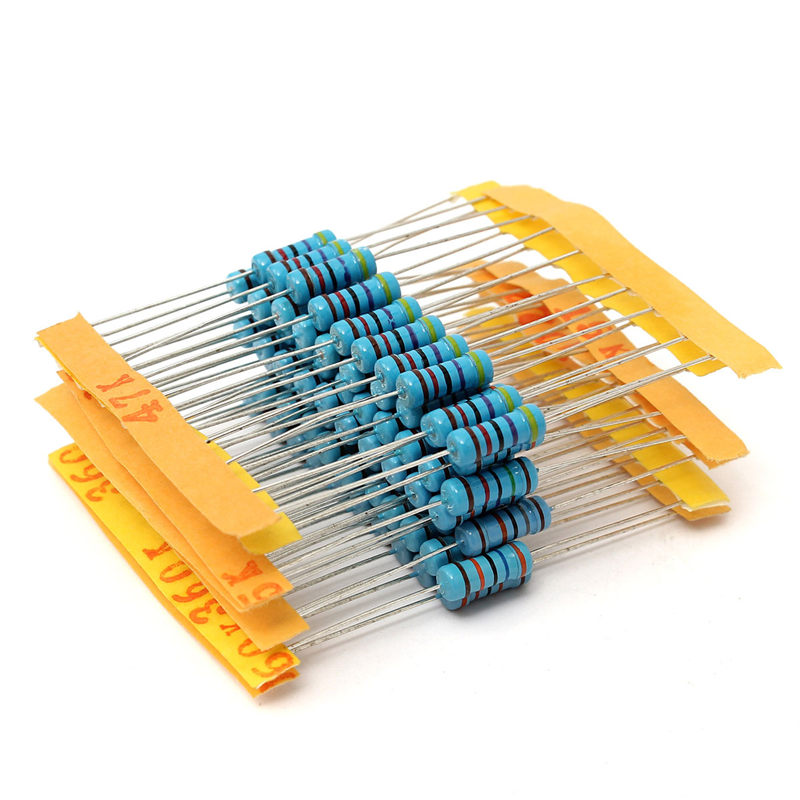 1w resistor цена