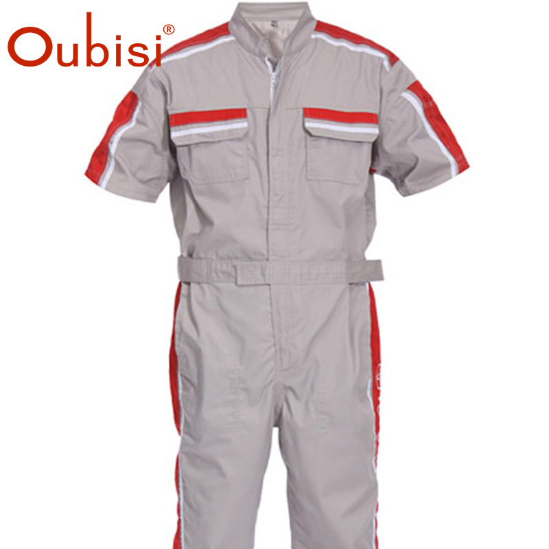 Factory Uniforms Auto Mechanic Work Uniforms Clothes