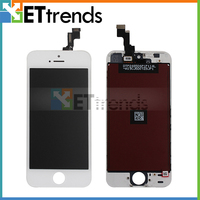 Promotion 20pcs Lot Quality A LCD Display Touch Screen For IPhone 4 4S Complete LCD Digitizer