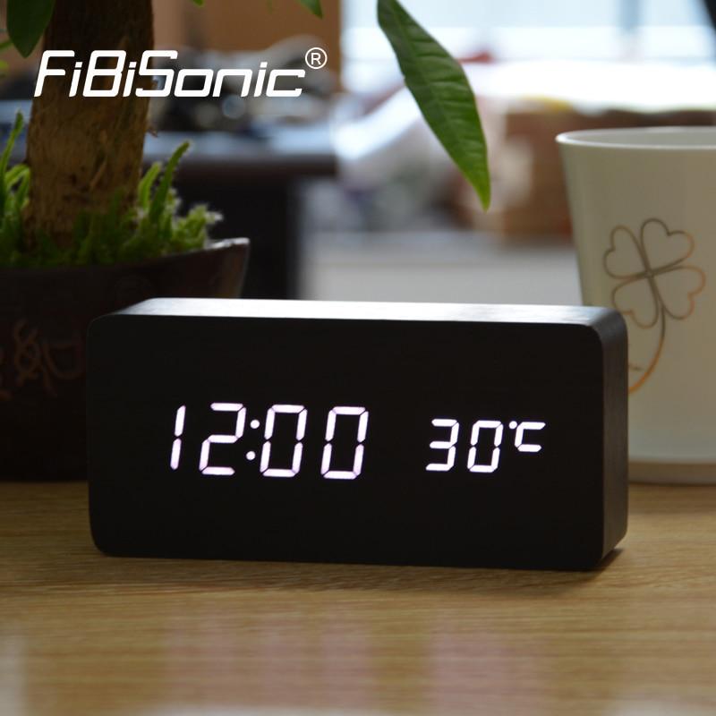 часы интерьерные FiBiSonic ,
