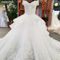 LS00348 lace up wedding dresses 2017 lace flowers abiye vestido de noiva casamento vestidos de noiva matrimonio bruidsjurken
