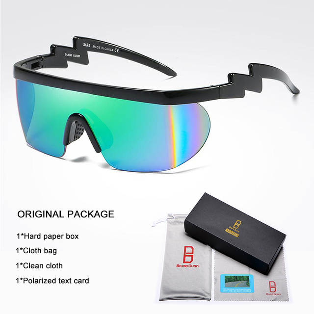 312b7122d4 Online Shop 2018 New Brand Designer 2 Lens Sunglasses for Men women Vintage  Sport Goggles Italy Mirror Shades Oculos gafas de sol with box | Aliexpress  ...