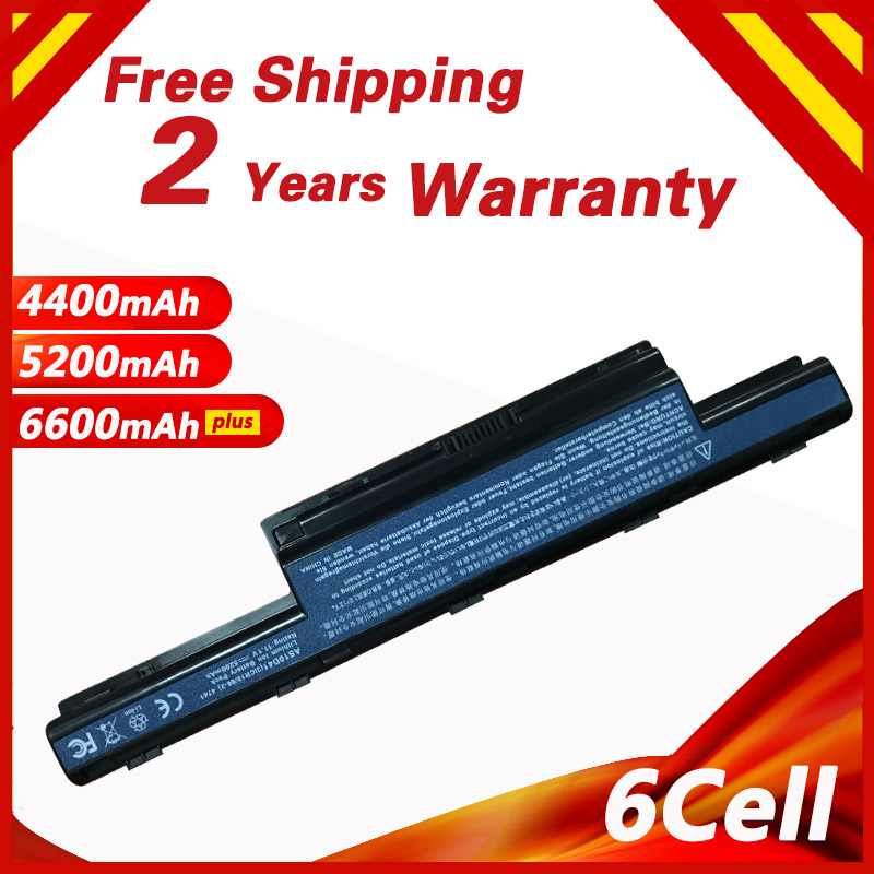 11.1v Laptop battery for ACER  AS10D31 AS10D41 AS10D51 AS10D61 AS10D75 AS10D75 AS10D81 AS10G3E 5742G 5552G 5750G 574111.1v Laptop battery for ACER  AS10D31 AS10D41 AS10D51 AS10D61 AS10D75 AS10D75 AS10D81 AS10G3E 5742G 5552G 5750G 5741