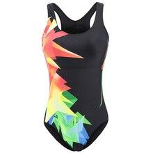 CV New Swimwear Women One Piece Swimsuit