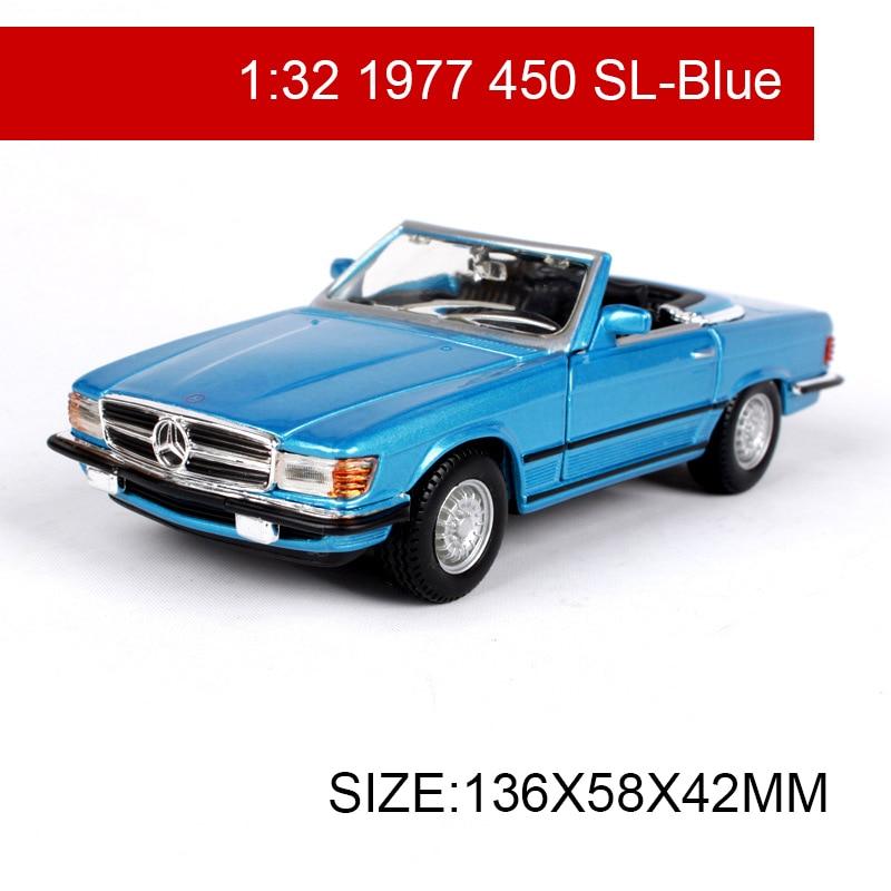 Camaro SS Vintage Diecast Red 1/36 alloy model car Diecast Metal ...
