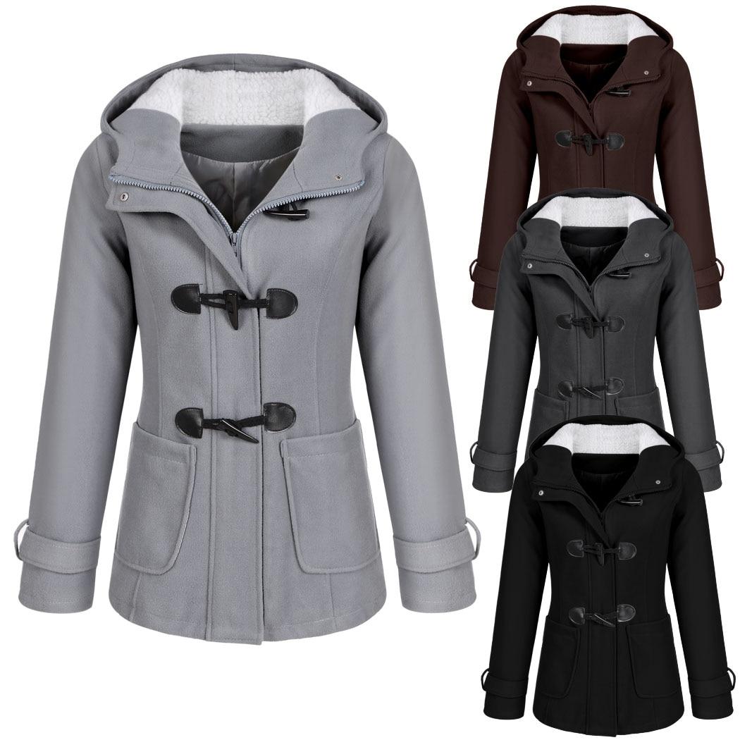 manteau veste doublé femme