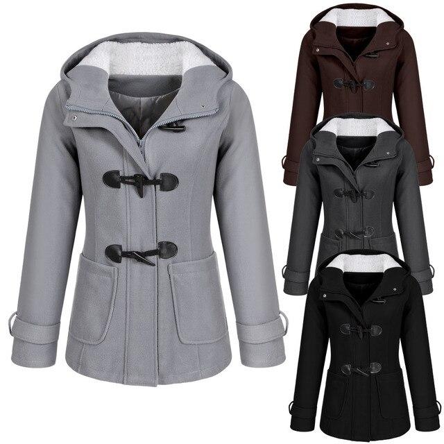Veste ou manteau femme