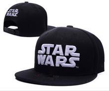 Baseball Snapback Caps Star Wars Unisex
