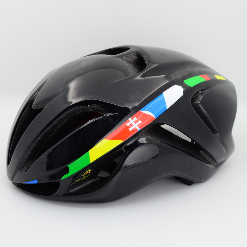 Brand road Aerodynamics bike helmet casco bicicleta hombre Bicycle hat 54 60cm Bike Sports Safety Protective