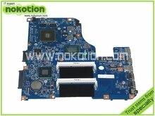 NOKOTION LLaptop Mainboard NBM6V11006 48.4TU05.0SB Für Acer Aspire V5-571 motherboard Intel i7-3537U DDR3 Nvidia GT620M