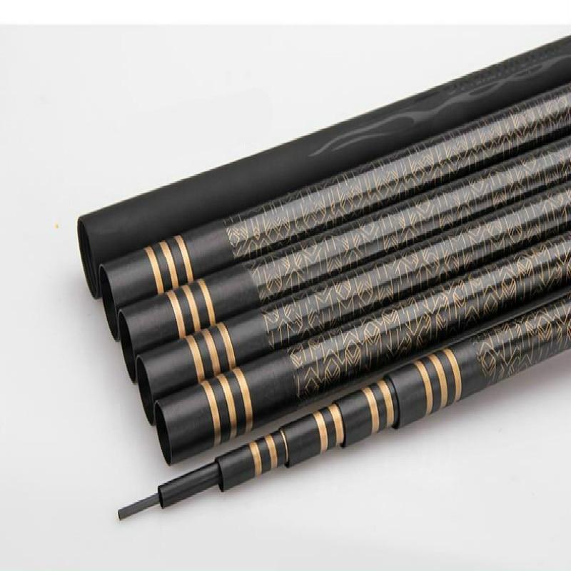 Quente de Ferro Pólo 1.68/2.4 m Ultra-leve Duro