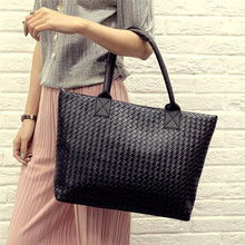 High dQuality Women Messenger Bags font b Big b font Shoulder Bag Large Capacity Totes Famous