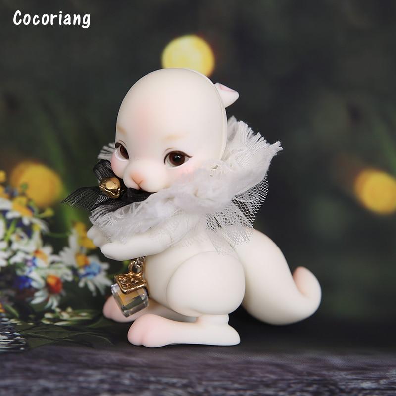 New Arrival OUENEIFS Cocoriang Cheeriya BJD SD 1 12 Resin Body Model Children Resin Doll Mini