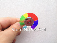 Wholesale Projector Color Wheel For Optoma DP234 Free Shipping