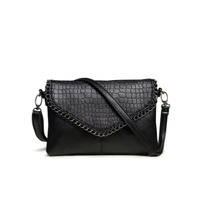 Fashion Small Bag Women Messenger Bags Soft PU Leather Handbags Crossbody Bag For Women Clutches  Black Clutch Purse and Handbag все цены