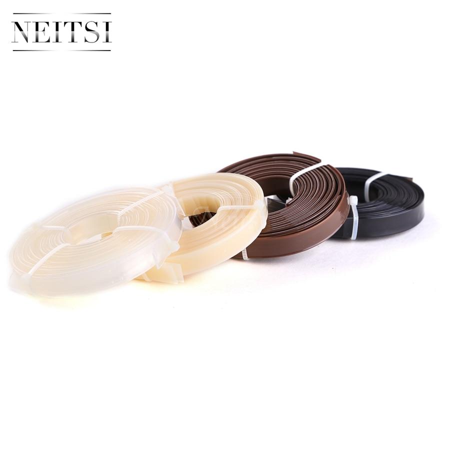 Neitsi 1Roll 50g итальяндық желім Кератинмен - Шаш күтімі және сәндеу - фото 6