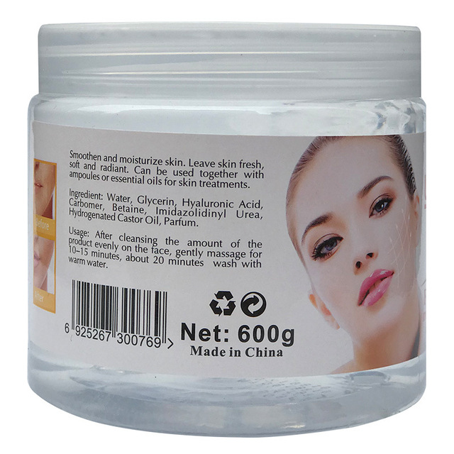 Ultrasound IPL Cooling Gel Skin Firm Lift Tighten Day Creams & Moisturizers