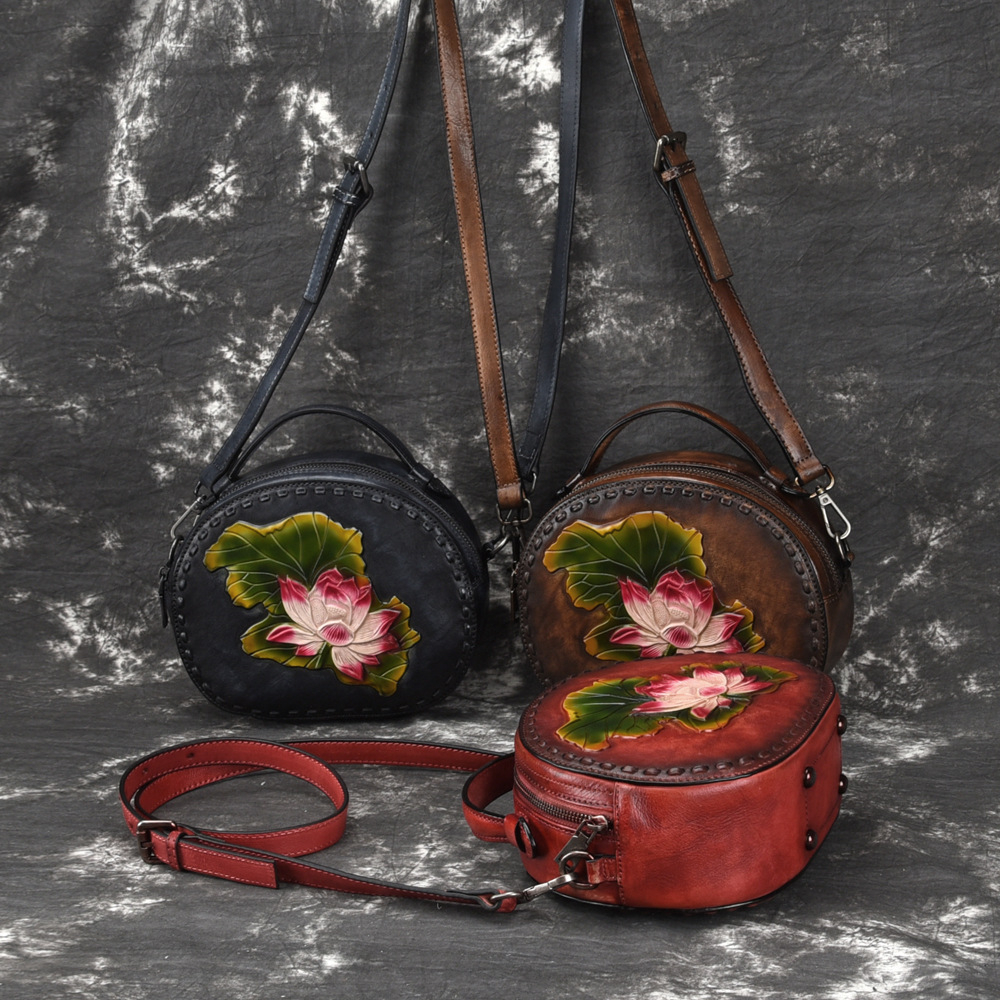 Pour Les Sacs À red Marque Sac Femmes Messemger En Cuir Lady black Main Mode Coffee Bandoulière Célèbre qEfnTTt