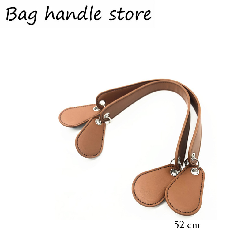1 Pair 52 Cm Bag Handle For Obag Bag Handle Pairs