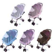 150cm Infant Baby Mosquito Net Stroller Insect Net Pushchair Buggy Safe Protection Mesh Cover Mosquito Tent  sc 1 st  AliExpress.com & Buy baby sleeping tent and get free shipping on AliExpress.com