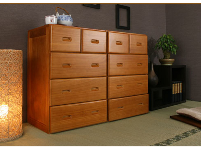 Solid wood bedroom furniture drawer cabinet drawer cabinet lockers ...