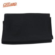 GHXAMP 1,4 метровый * 1 м динамик, гриль, ткань, сетка от пыли, стерео KTV, громкий динамик, тканевый динамик s, Защитная ткань для домашнего кинотеатра, ремонт
