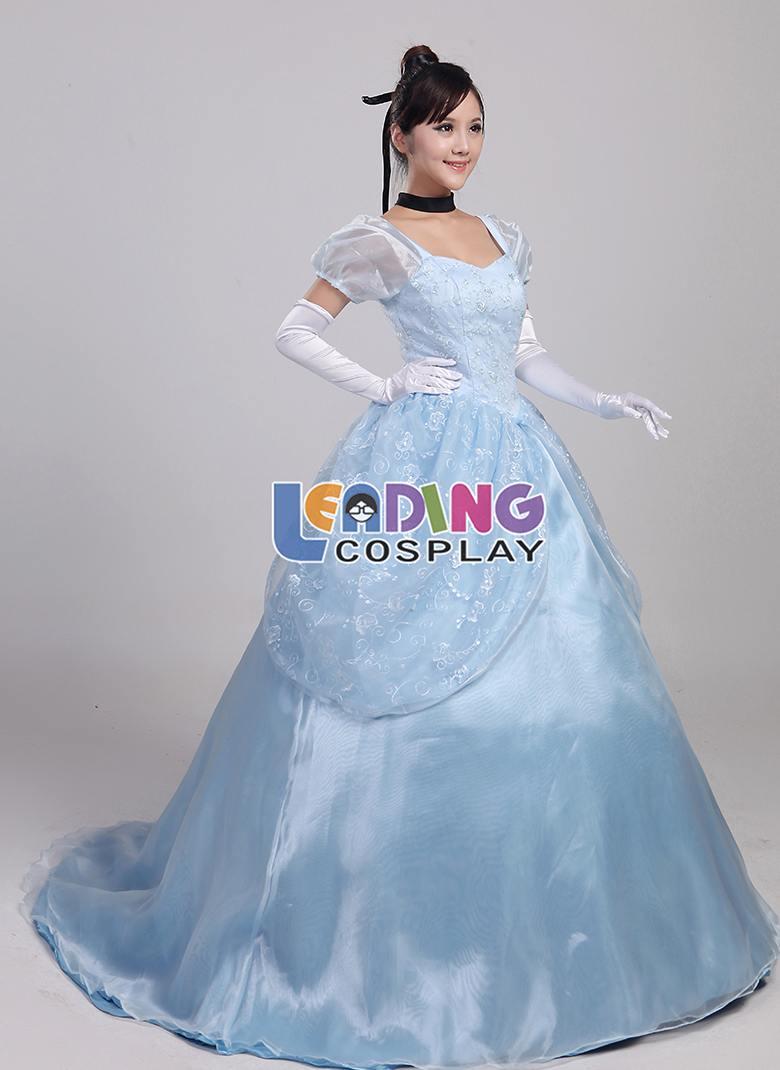 Custom made Adult Cinderella Costume Deluxe Cinderella Costume Dress Adult Cosplay Costume-in Anime Costumes from Novelty u0026 Special Use on Aliexpress.com ...  sc 1 st  AliExpress.com & Custom made Adult Cinderella Costume Deluxe Cinderella Costume Dress ...