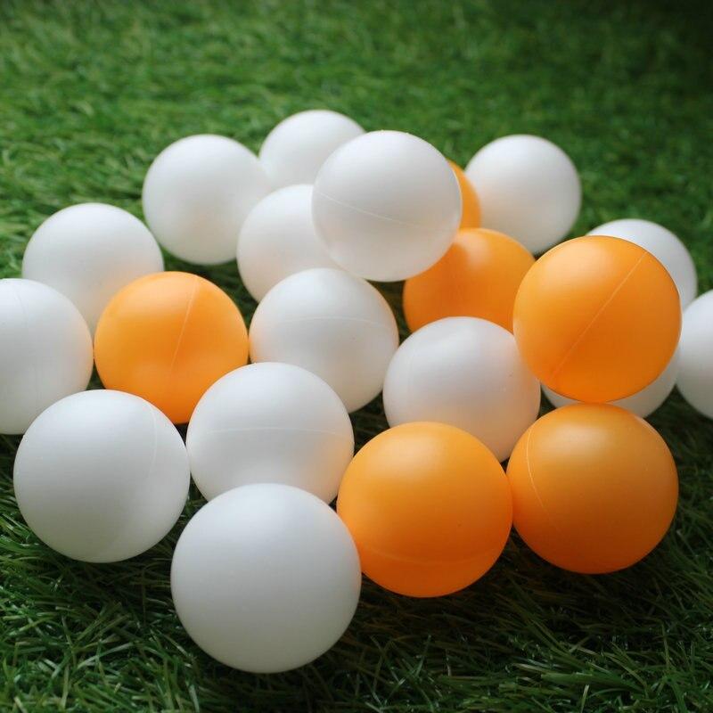 150pcs Table Tennis Balls  For Arena Multiball Training PVC 38mm Ping Pong Balls Drinking Professional Table Tennis Ball Games