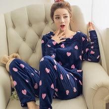 ea6666294 Popular Fleece Pajama Set-Buy Cheap Fleece Pajama Set lots from ...