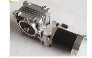 2* 57mm Worm Gearbox Geared Stepper Motor Ratio 7.5:1 NEMA23 L 112mm 4.2A+1*2DM542 with DHL shipping to Sri Lanka for prasanna 57mm planetary gearbox geared stepper motor ratio 20 1 nema23 l 112mm 4 2a