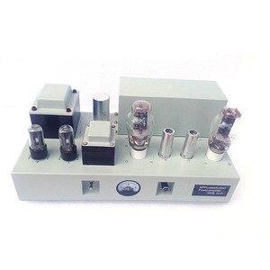 Image 2 - Master of Western Radio merged 6f3+300B single ended gallbladder electronic tube power amplifier finished machine