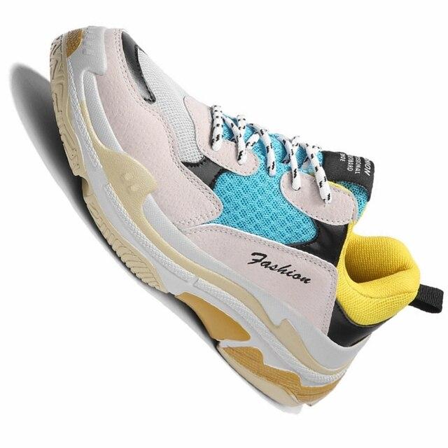 Мужские спортивные кроссовки мужской мальчик подготовки студентов обувь дышащая Бег кроссовки мужские