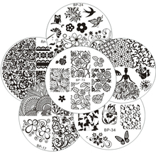 The best stamping plates