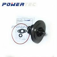 New turbo kit KP35 turbocharger cartridge core CHRA 54399700065 54399700089 for BMW 335 D 535 D 635 D M57D30 286 HP 1657802587