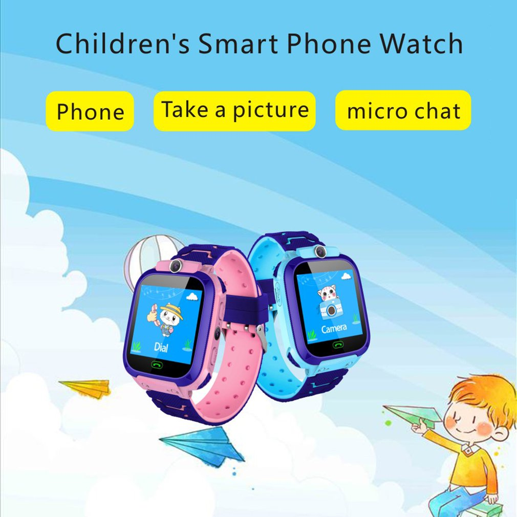 Watches S9 Base Station Positioning Children Smart Watch Heart Rate Monitoring Sleep Monitoring Kids Safe Watch For Dropshipping A Wide Selection Of Colours And Designs