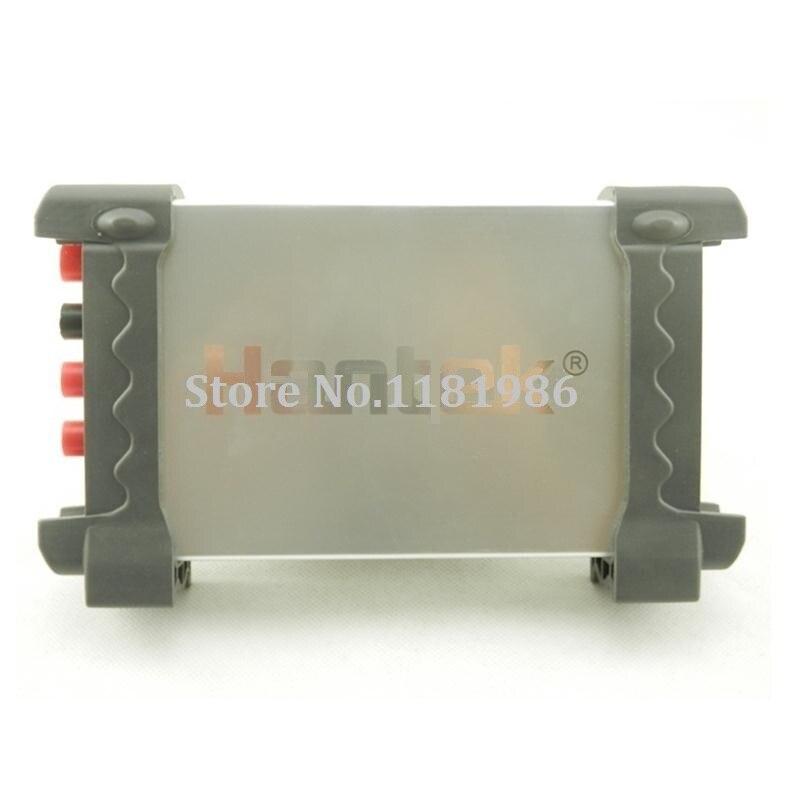 Hantek365C PC USB Virtual Multimeter / USB Data Logger Record Voltage Current Resistance Capacitance Hantek 365C